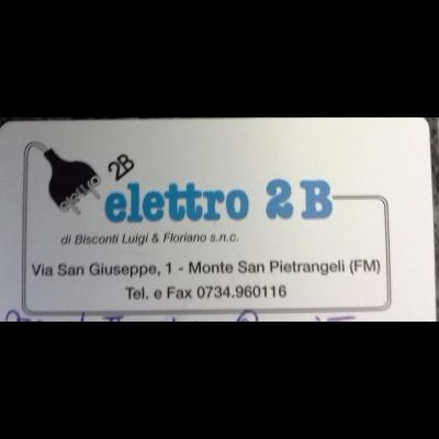 Elettro 2B - Impianti elettrici industriali e civili - installazione e manutenzione Monte San Pietrangeli