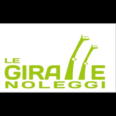 Le Giraffe Noleggi