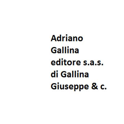 Adriano Gallina editore di Gallina Giuseppe e c . - Case editrici Napoli