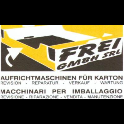 Frei Gmbh Srl - Macchine utensili - commercio Merano