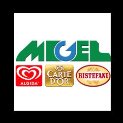 Migel - Gelati - produzione e commercio Carini