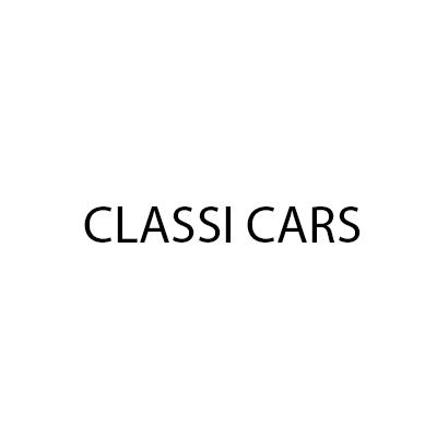 Classic Cars - Autonoleggio Spongano