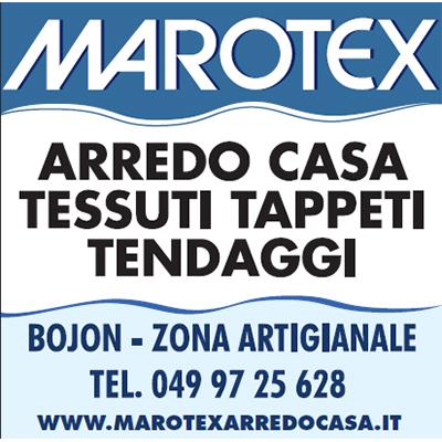 Marotex - Arredo Casa e Tendaggi - Biancheria per la casa - vendita al dettaglio Campolongo Maggiore