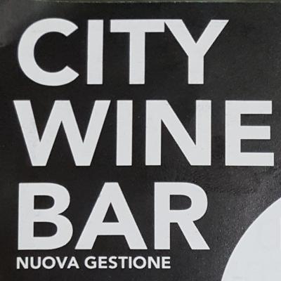 City Wine Bar - Bar e caffe' Salerno