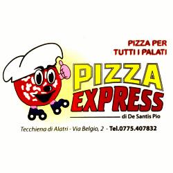 Pizza Express da Pio - Pizzerie Osteria di Alatri
