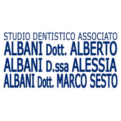Studio Dentistico Associato Dottori Albani - Medici specialisti - ortognatodonzia Catania