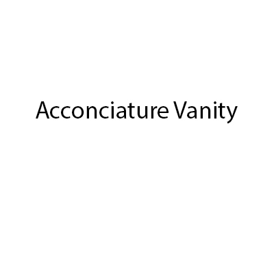 Acconciature Vanity