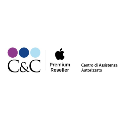 C&C Como - Apple Premium Reseller - Personal computers ed accessori Como