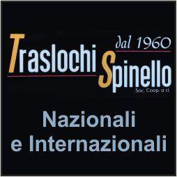 Spinello Traslochi Spc A.R.L. - Traslochi San Cataldo