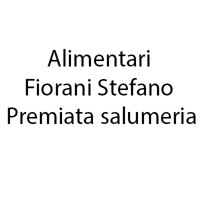 Alimentari Fiorani Stefano Premiata salumeria - Alimentari - vendita al dettaglio Giano dell'Umbria