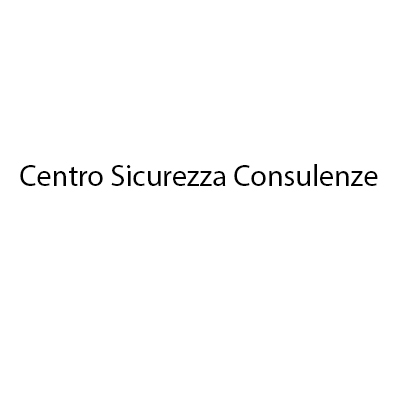 Centro Sicurezza Consulenze - Consulenze speciali Montepulciano Stazione