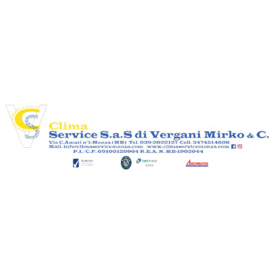 Clima Service S.a.s. di Vergani Mirko & C. - Caldaie riscaldamento Monza