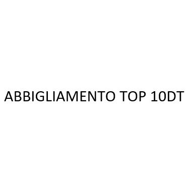 Abbigliamento Top10DT - Outlets e spacci aziendali Nola