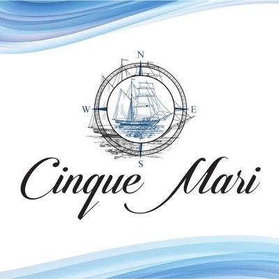 Cinque Mari  Grillo Rosario Ivan - Pescherie Torregrotta