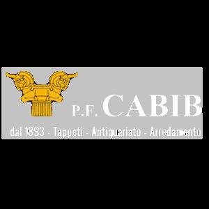 Cabib - Tappeti persiani ed orientali Genova