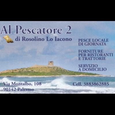 Al Pescatore 2 - Pescherie Palermo