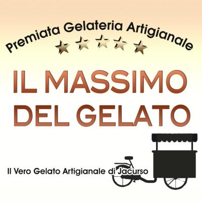 Il Massimo del Gelato - Gelaterie Jacurso