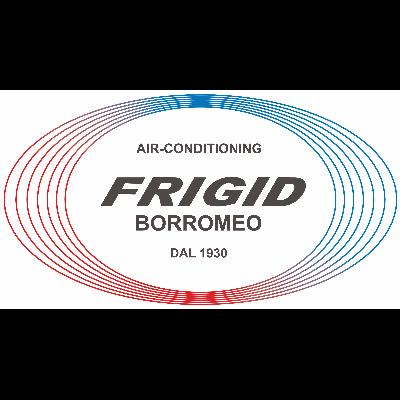 Frigid Borromeo - Condizionatori aria - commercio Trieste