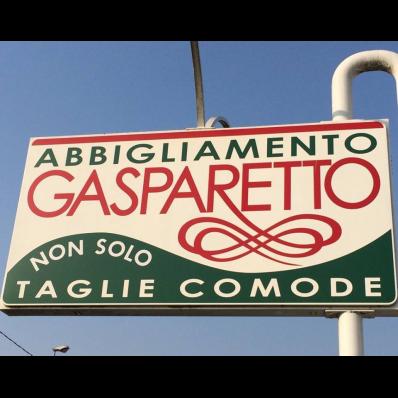 Abbigliamento Gasparetto - Abbigliamento - vendita al dettaglio Santandrà