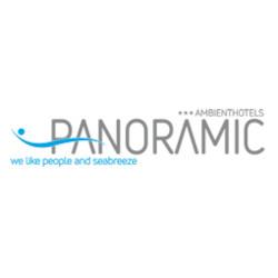Ambienthotels Panoramic - Alberghi Viserba