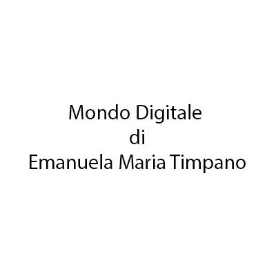 Mondo Digitale di Emanuela Maria Timpano - Commercio elettronico - societa' Catanzaro