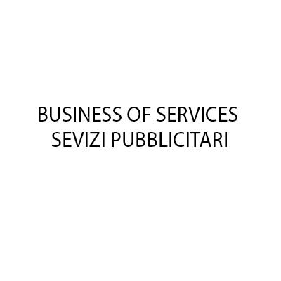 Business Of Services - Sevizi Pubblicitari - Gadget - Insegne - Marketing e ricerche di mercato Casoria