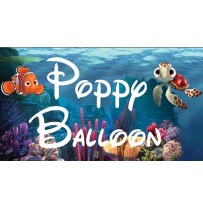 Poppy Balloon - Feste - organizzazione e servizi Catania