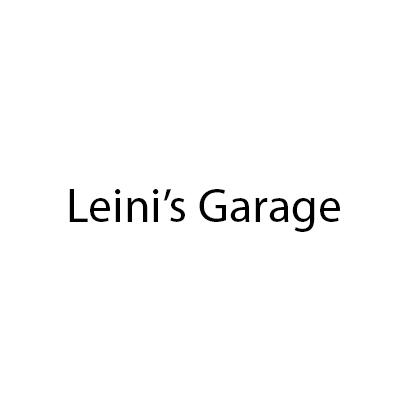 Leini's Garage - Pneumatici - commercio e riparazione Leinì