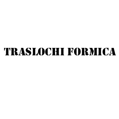 Traslochi Formica - Traslochi Orbassano