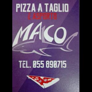 Ma.Co Pizza al Taglio - Pizzerie Campi Bisenzio