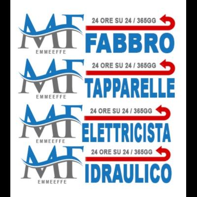 Emmeeffe Idraulico - Elettricista - Fabbro - Tapparelle - Fabbri Biella