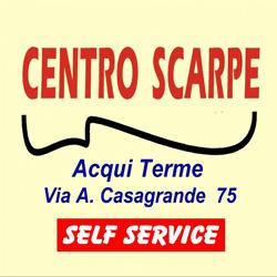 Centro Scarpe - Calzature - vendita al dettaglio Acqui Terme