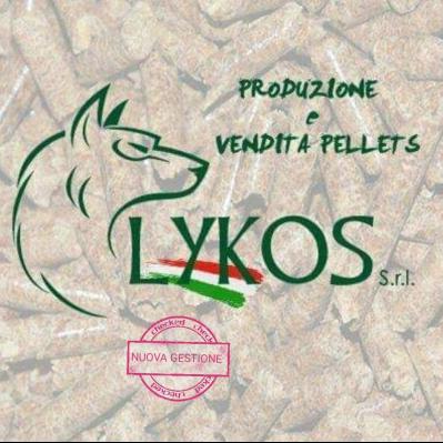 Lykos - Legna da ardere e pellets Tito Scalo