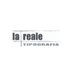 La Reale di Giorgio Lasagno & C. - Tipografie Torino
