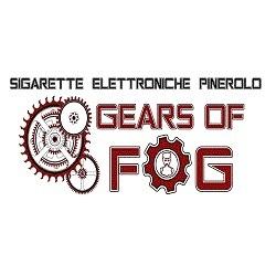 Sigarette Elettroniche Pinerolo Gears Of Fog - Articoli per fumatori Pinerolo