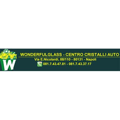 Wonderfulglass - Vetri e cristalli per veicoli - riparazione e sostituzione Napoli