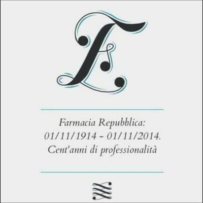 Farmacia Repubblica  Barletta Cristina - Farmacie Roma