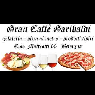 Bar Pizzeria Gran Caffe' Garibaldi - Bar e caffe' Bevagna
