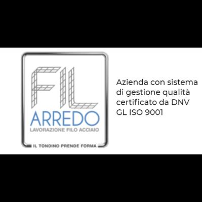 Fil-Arredo - Fili metallici Corte Franca