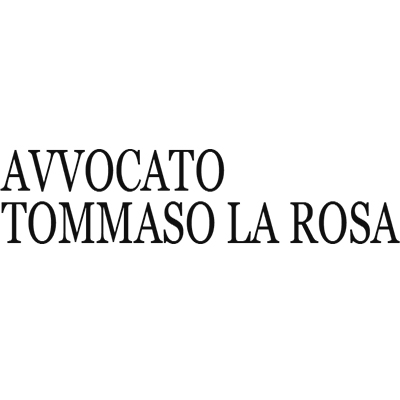 Avvocato Tommaso La Rosa - Avvocati - studi Due Carrare