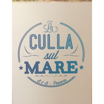La Culla sul Mare - Bed & breakfast Pescara