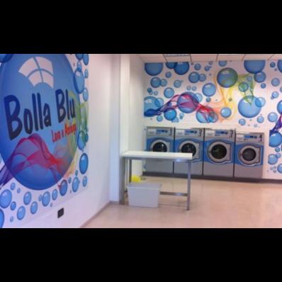 Le Bolle Blu - Lavanderie Galatone