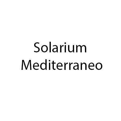 Solarium Mediterraneo - Istituti di bellezza Rieti
