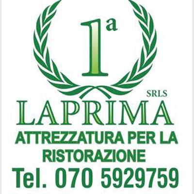 Attrezzature Laprima - Forniture alberghi, bar, ristoranti e comunita' Villasor