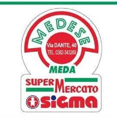 Supermercato Medese Sigma