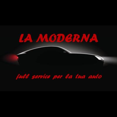 La Moderna di Molisso Andrea - Officine meccaniche Napoli