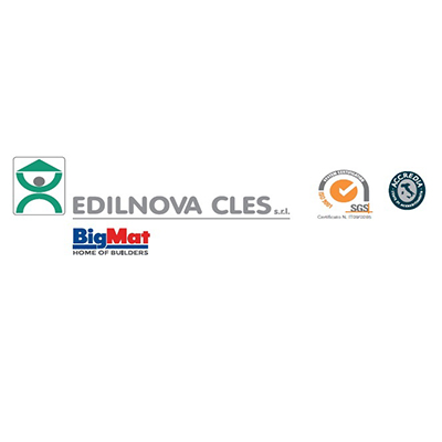 Edilnova Cles - Edilizia - materiali Cles
