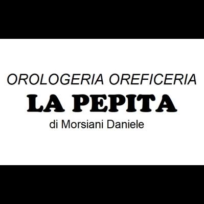 Oreficeria Orologeria La Pepita di Morsiani Daniele - Gioiellerie e oreficerie - vendita al dettaglio Bologna