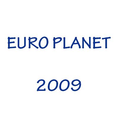 Euro Planet 2009 - Bar e caffe' Guidonia Montecelio