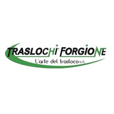 Traslochi Forgione - Trasporti Benevento